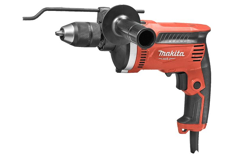 foto van product 230 V Klopboormachine M8101K Makita